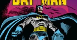 Batman 351 Cover Colan OG