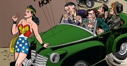 Wonder Woman HG Peter OG
