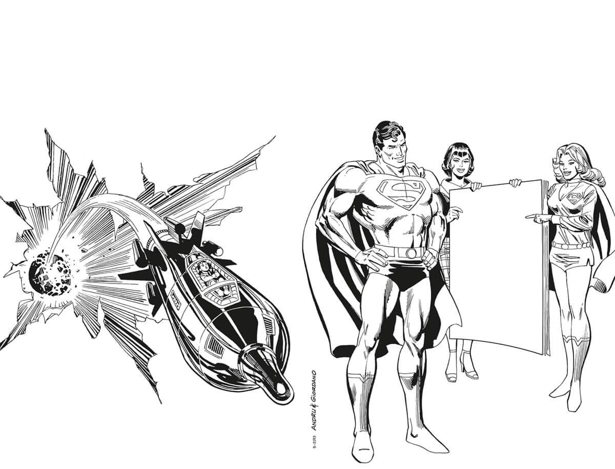 Action Comics No. 500 3