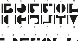 Interlac SD Regular Font