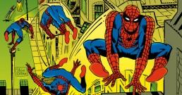 Amazing Spider Man 701 Cover OG