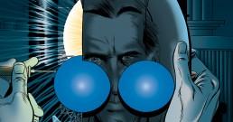 Atomic Robo In The Lab OG
