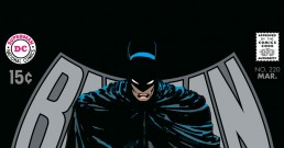 Batman 220 OG