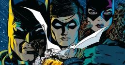 Batman Family 19 OG