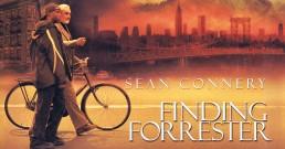 Finding Forrester Press Kit OG