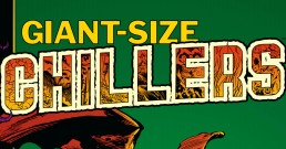 Giant-Size Chillers 3 Cover OG