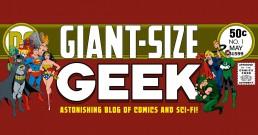 Giant Size Geek Banner OG