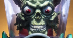 Mars Attacks Figure OG