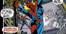 Marvel Team Up 4 OG
