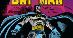 Batman 351 Cover Colan OG