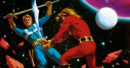 Starlord Original Covers OG