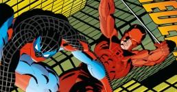 Spider-Man Daredevil SE Miller OG