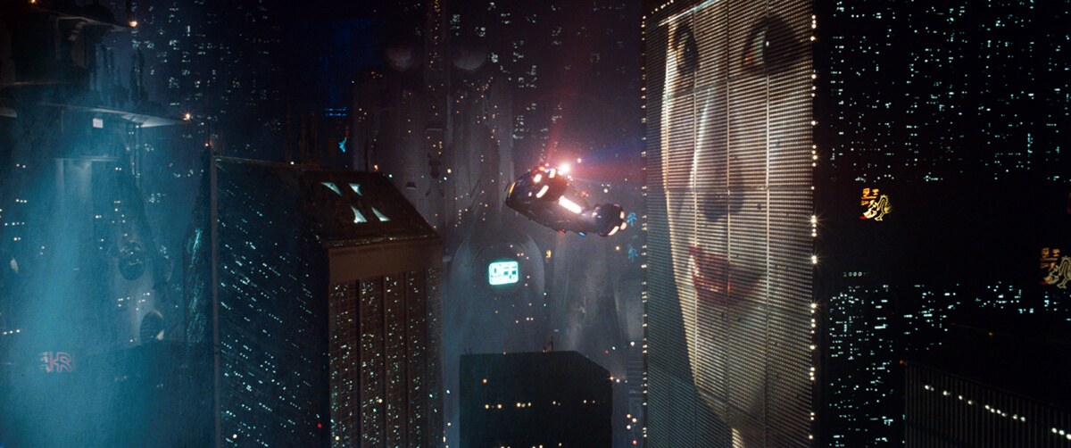 Blade Runner Screencap