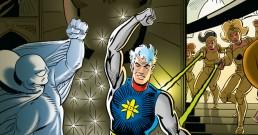 Captain Atom 90 OG