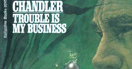 Chandler Adams 1 Trouble Is My Business OG