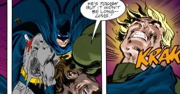 Detective Comics Annual 4 OG
