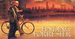 Finding Forrester Press Kit OG