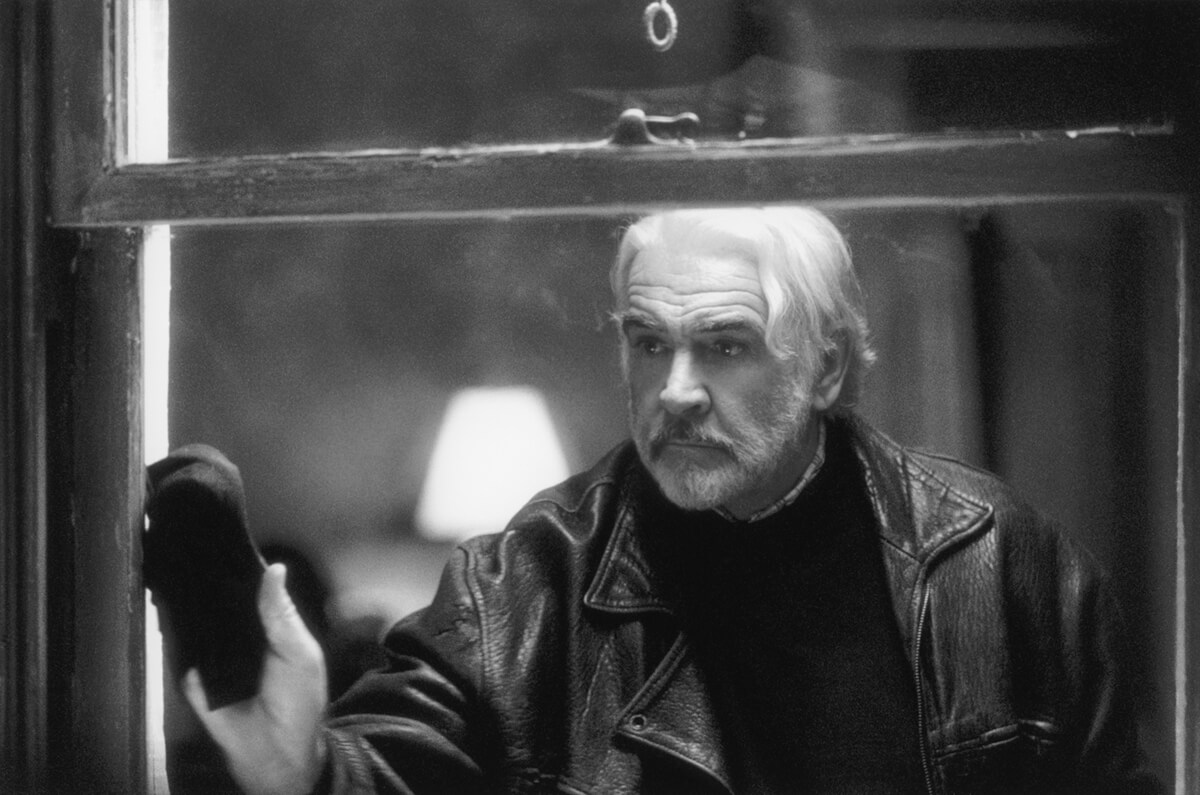 Finding Forrester The Press Kit Catspaw Dynamics