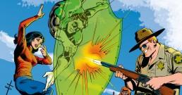 Green Lantern 141 Cover Giordano OG