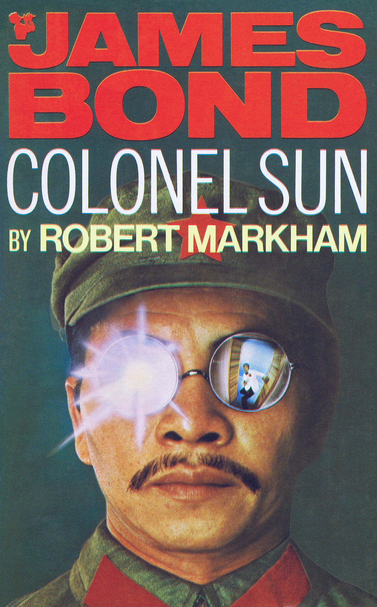 Colonel Sun by Robert Markham