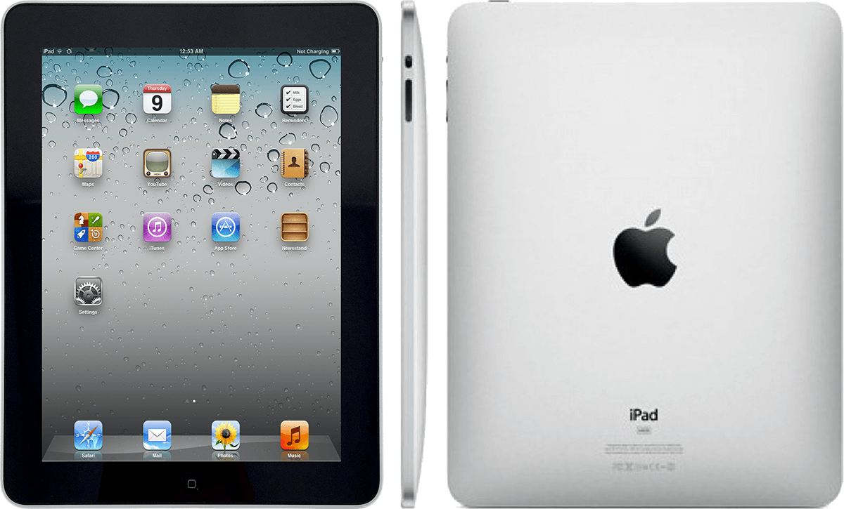 Apple Orginal iPad