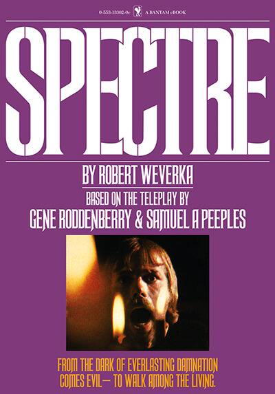 Spectre eBook A