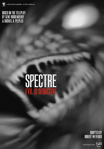 Spectre eBook C