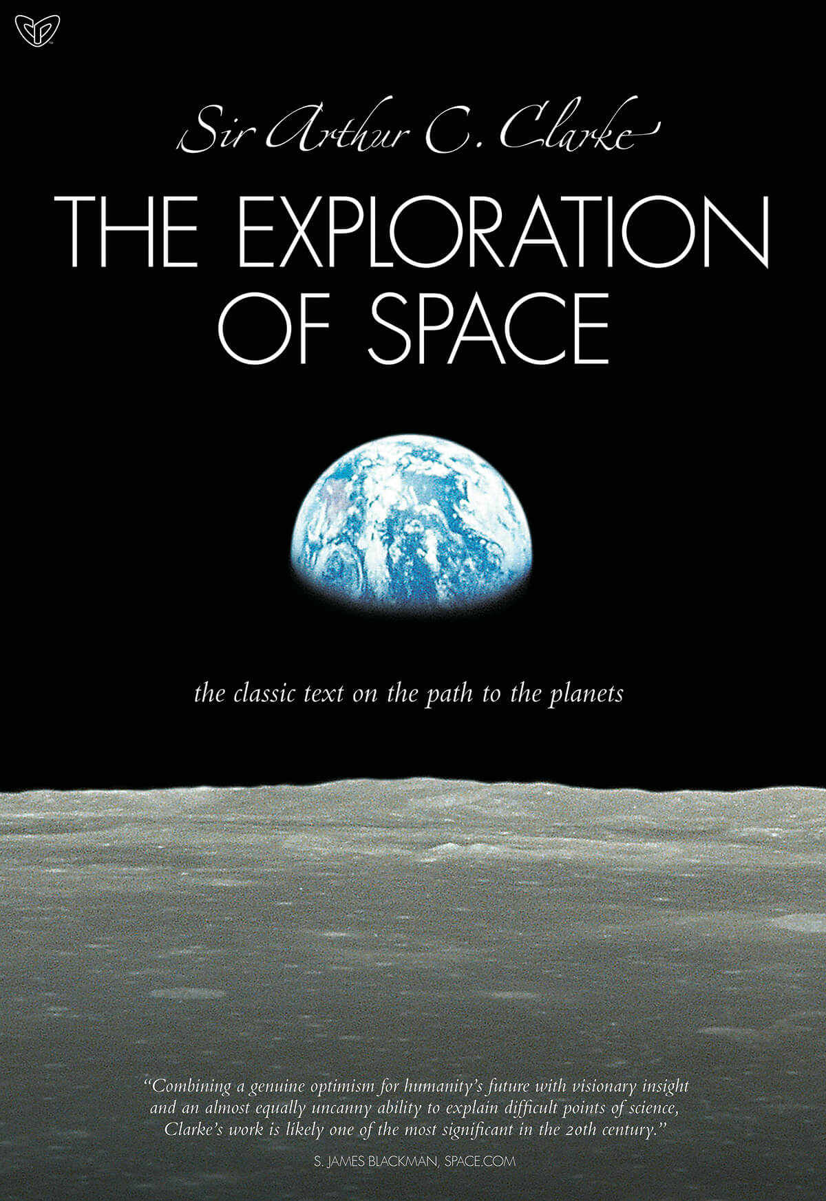 The Exploration of Space Cover 1