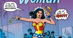 Wonder Woman 269 OG