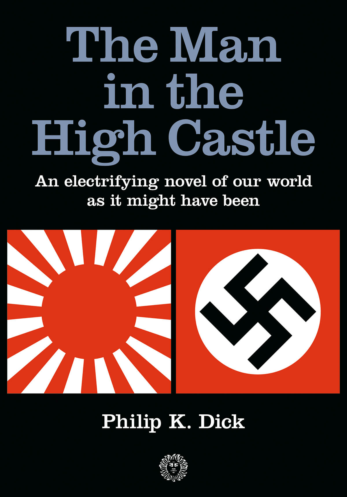 The Man in the High Castle Putnam