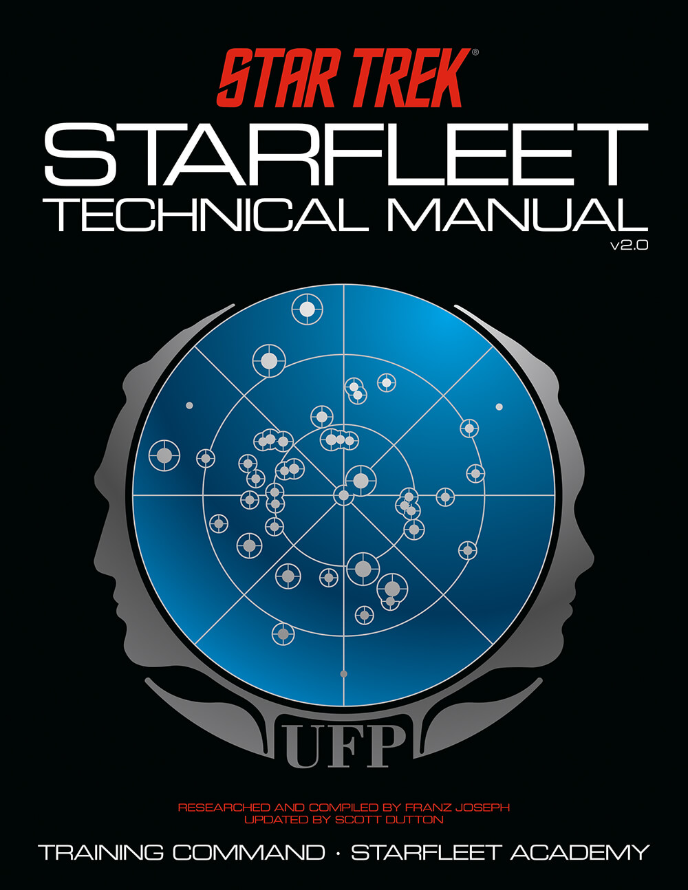 Star Trek Technical Manual 2 1