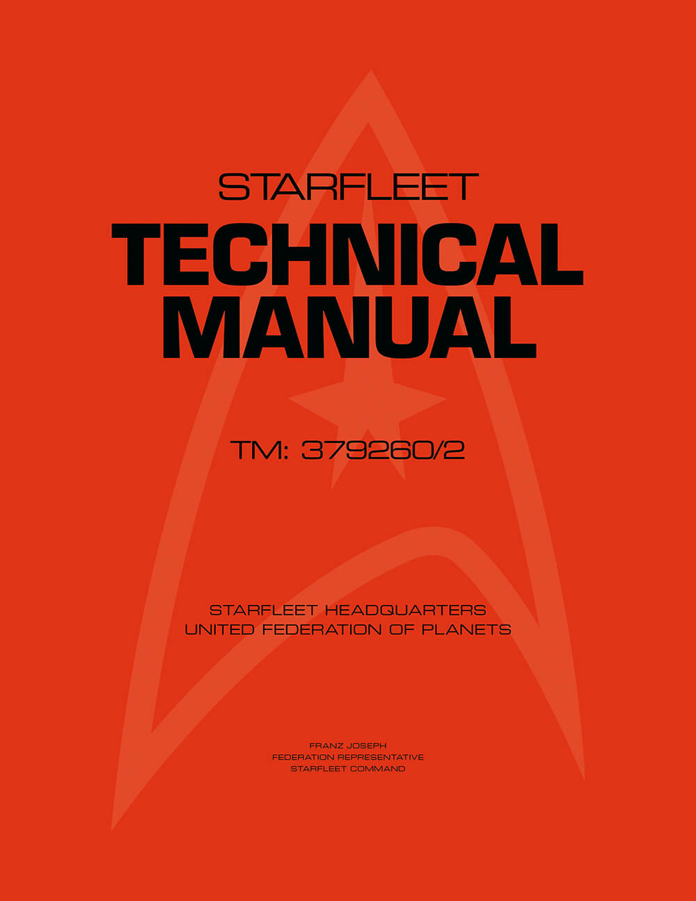 Star Trek Technical Manual 2 3