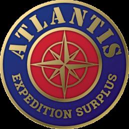 Disney Atlantis Expedition Surplus Pin New Art