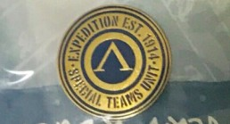 Disney Atlantis Special Teams Unit Pin