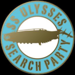 Disney Atlantis Ulysses Search Party Pin New Art