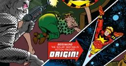 Adventure Comics 469 OG