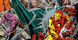 Iron Man 67 OG