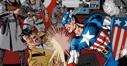 Captain America 1 OG