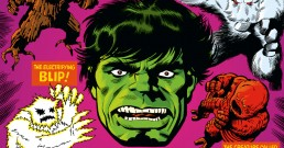Incredible Hulk Annual 5 OG