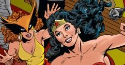 Wonder Woman 249 OG