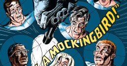 Secret Six 03 Jack Sparling OG
