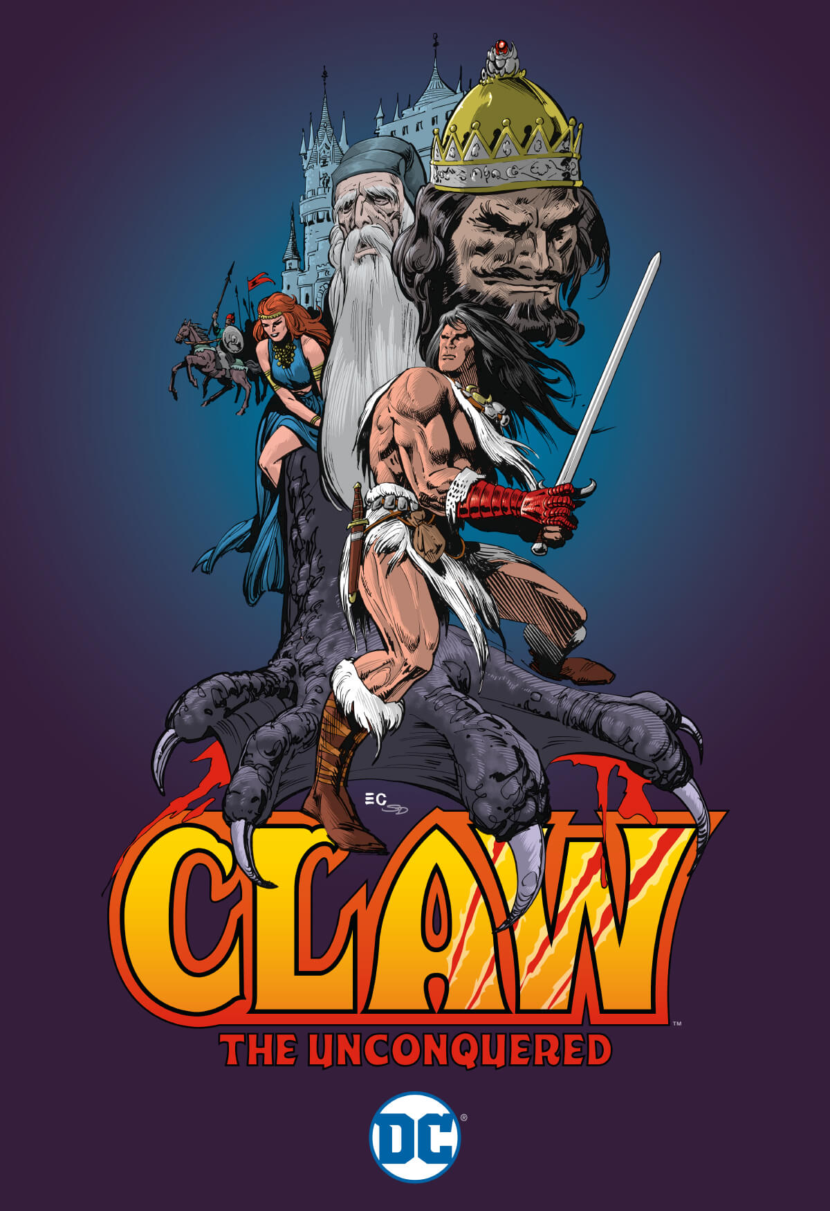 Claw House Ad 2