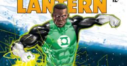 Green Lantern Takara OG